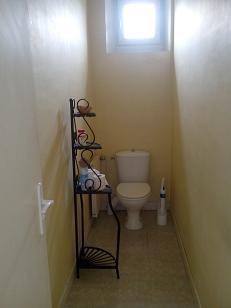 L`APPART WC